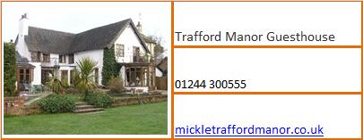 Busi Trafford manor